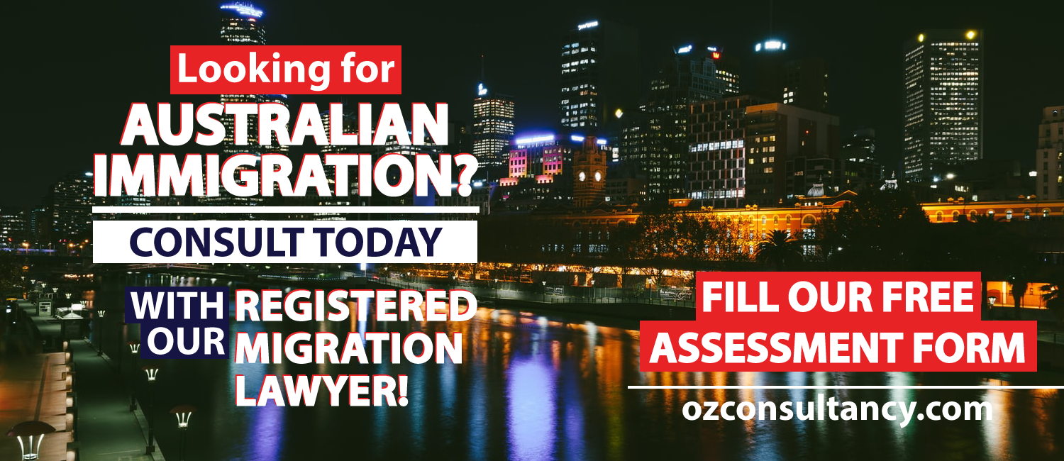 registered australian migration consultant